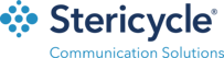 stericycle communications solutions  logo